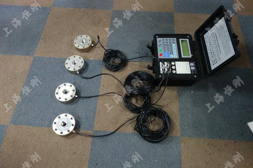 多通道防水测力仪