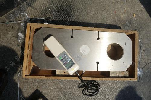板环式3吨测力仪