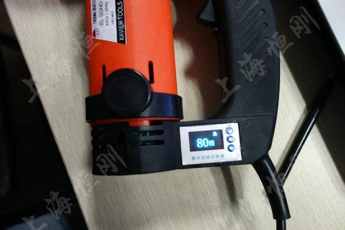 SGDD数显定扭矩电动扳手图片