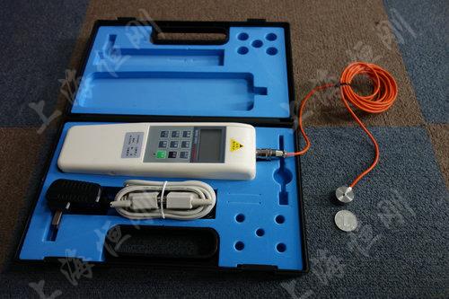 微型便携式拉压力测力仪图片