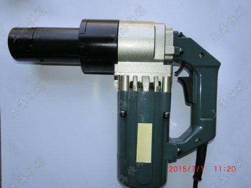 扭剪螺栓安装工具图片