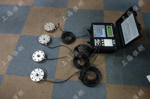 多通道数显拉力测力仪图片