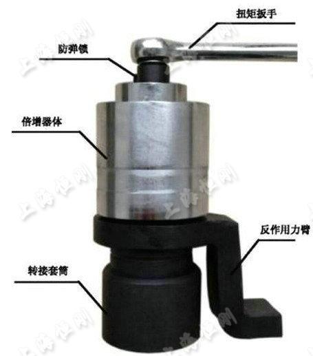 叉车液压扭力放大器