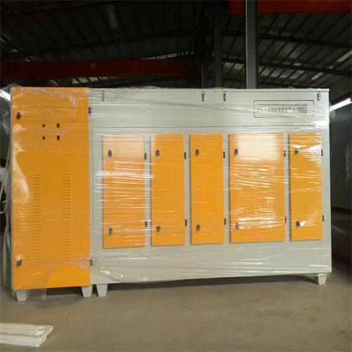 dk-uv-3000-30000 使用光氧催化废气净化器需要注意的问题