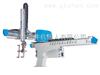 注塑机专用机械手HZ-F3000IIV-S倍速机构的应用
