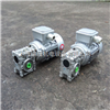 NMRV040三凯RV涡轮蜗杆减速机