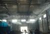 江西垃圾站喷雾除臭消毒设备